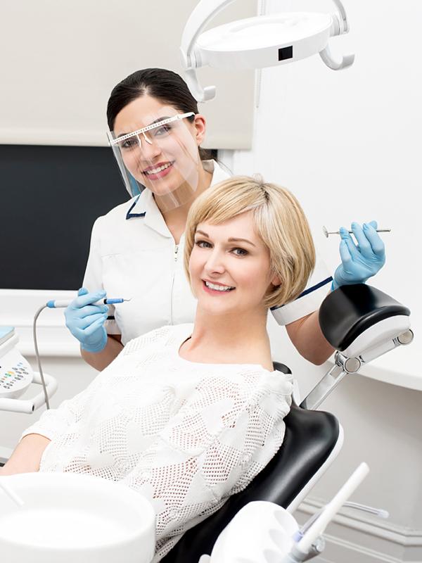 Corso di formazione per Igienista dentale in Spagna DLG academy milano