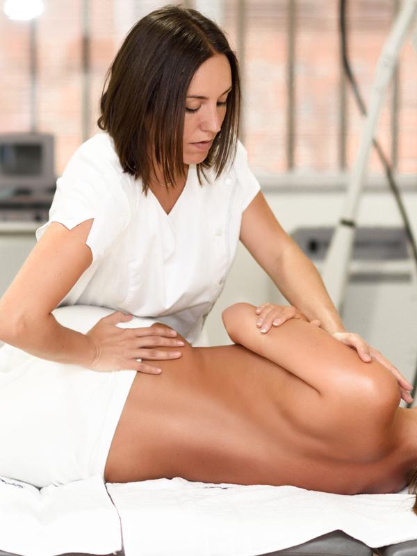 Corso di Laurea in Fisioterapia in Spagna