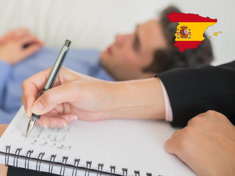 Corso di Laurea in psicologia in Spagna