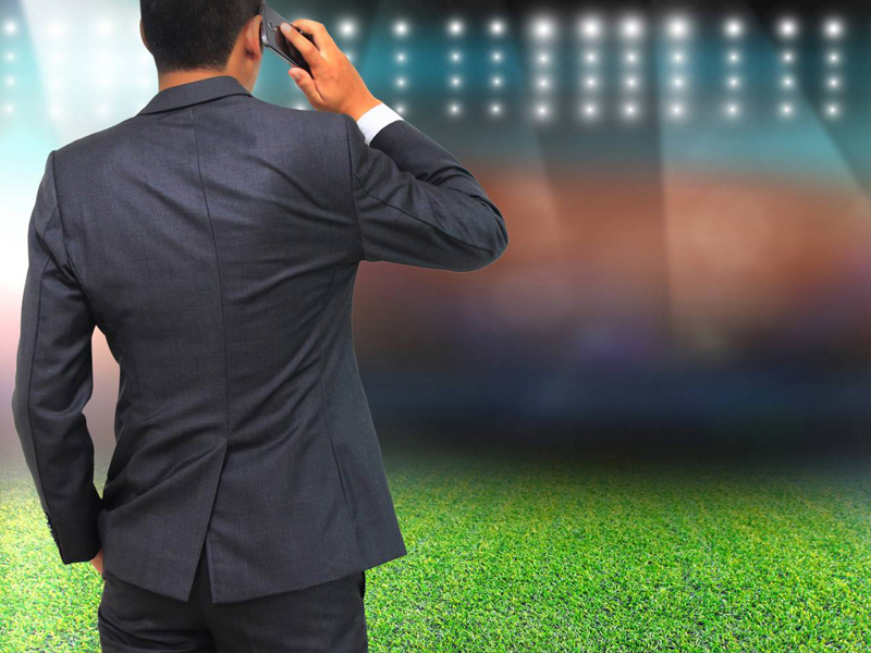 Master MBA – Master's Degree in Sport Management