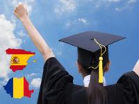 Corso di laurea in Romania o in Spagna