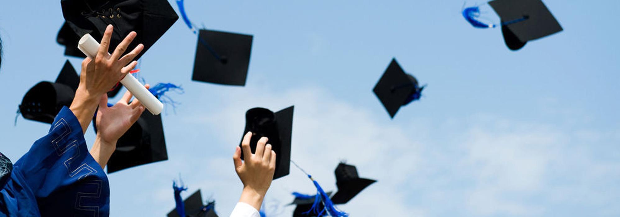 conseguire una laurea all'estero con DLG Academy