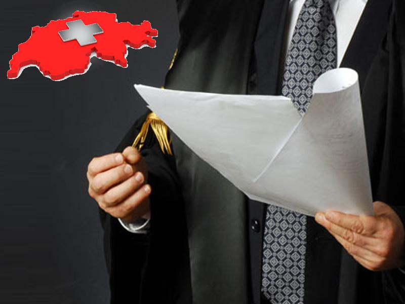 Vuoi diventare avvocato in svizzera?