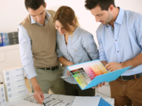 studiare architettura all'estero DLG Academy