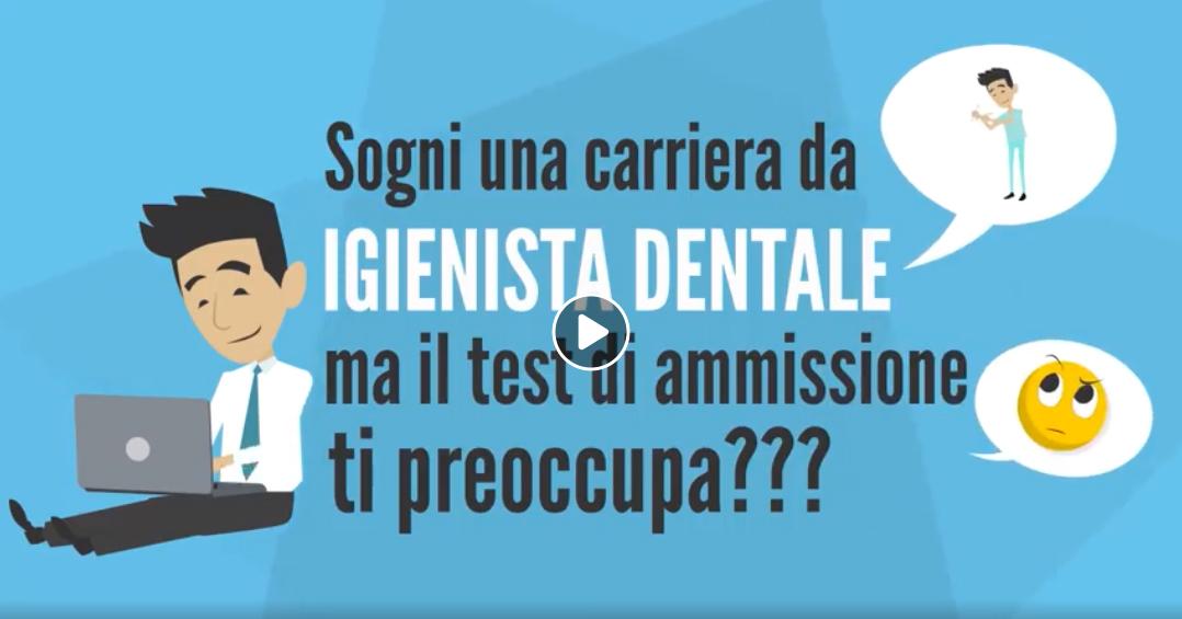 igienista dentale dlg academy